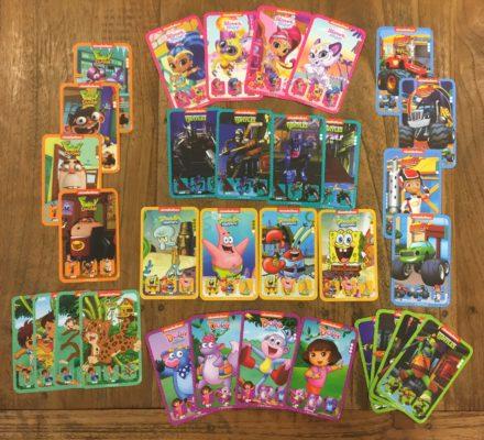 kaartspel kwartet